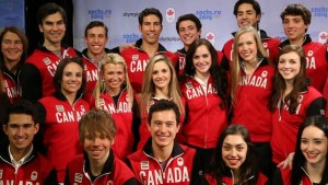 The Olympic Team